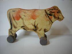 COW big