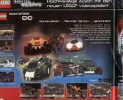 LEGO Racers 4
