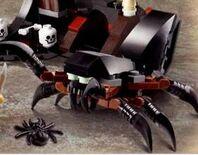 Mirkwood spider