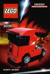 30191 Le camion Ferrari
