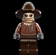 Scarecrow-cgi