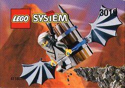 3019 Ninpo Bat Attack