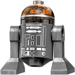 Rebel Astromech