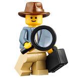 10246 Detective Ace Brickman