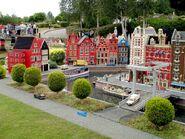 Lego Amsterdam 2