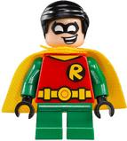 RobinMightyMicros