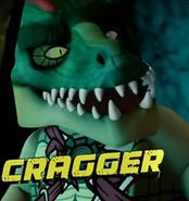 Cragger TV Show