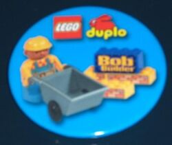 Pin53-Bob The Builder