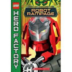 Hero Factory Book 4