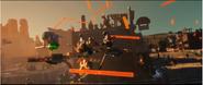 Vitruvius Jumps