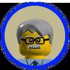 28)Comissioner Gordon