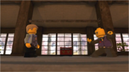 LEGO City Undercover screenshot 26
