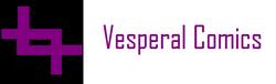 Vesperal Comics Logo