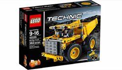 Lego-technic-2015-mining-truck-42035