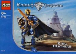 8790 King Mathias