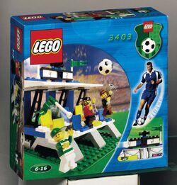 3403 Box