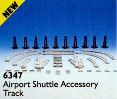 6347 Monorail Accessory Track