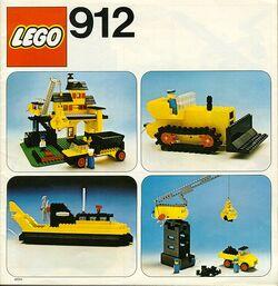 912-Universal Building Set