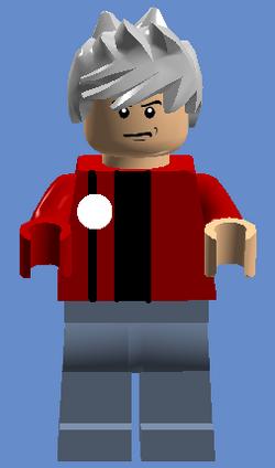 Mini Albedo