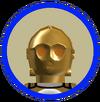 16)C-3PO