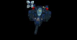 The R-64 Jet