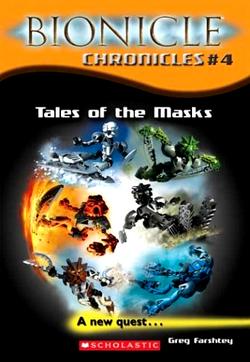 B706 Chronicles 4