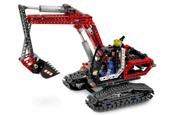 File:8294 Excavator model.jpg