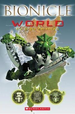 BionicleWorld