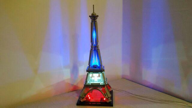 File:Eiffel tower 2.jpg