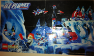 Ice planet 2002 poster