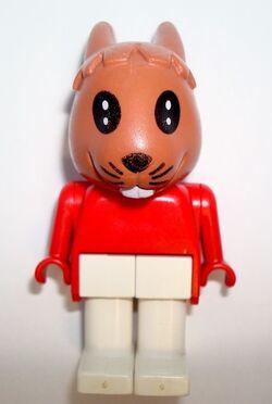 Robby Rabbit