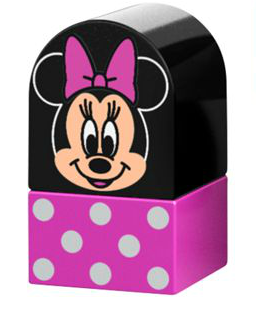 File:Minnie Mouse brick.png