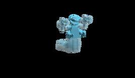 LEGO WaterBug Powered Up