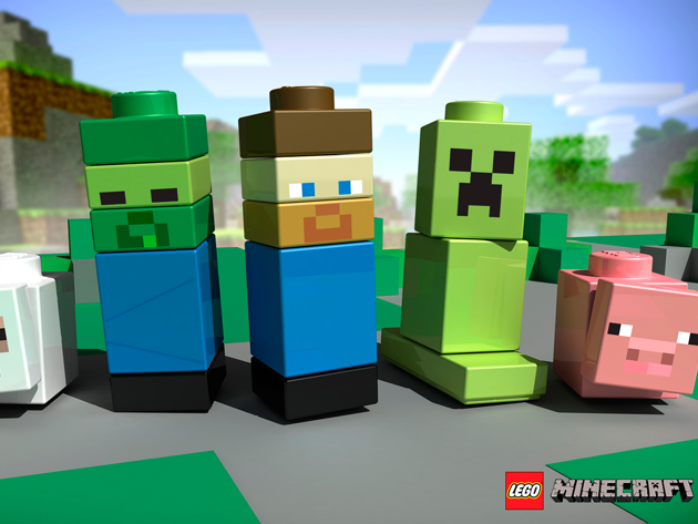 File:Minecraft Wallpaper 1.png