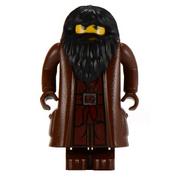 Hagrid 2001