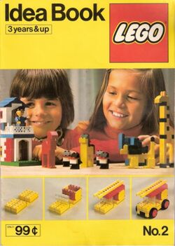 225-Building Ideas Book No. 2