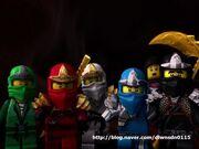 Ninjago Picture