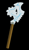Blade of Ice