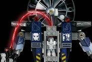 7703 Laser