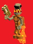 Inferno Squad Soldier (Jetpack)
