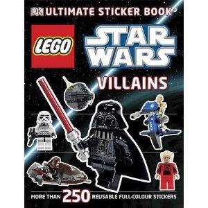 File:LEGO Star Wars Villains Ultimate Sticker Collection.JPEG