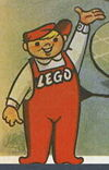 Mascot 1954