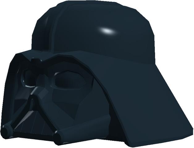 File:Darth Vader Helmet LDD.png