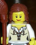 Lego maid