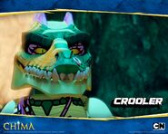 Chima crooler