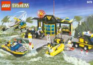 6479 Emergency Response Center