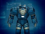 Igor iron man