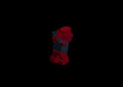 Sealien red