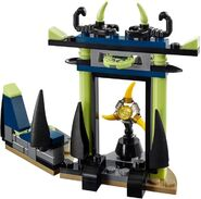 Lego Ninjago Jay Walker One 4
