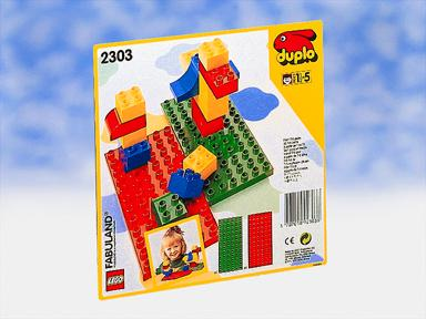 2303-Building Plates